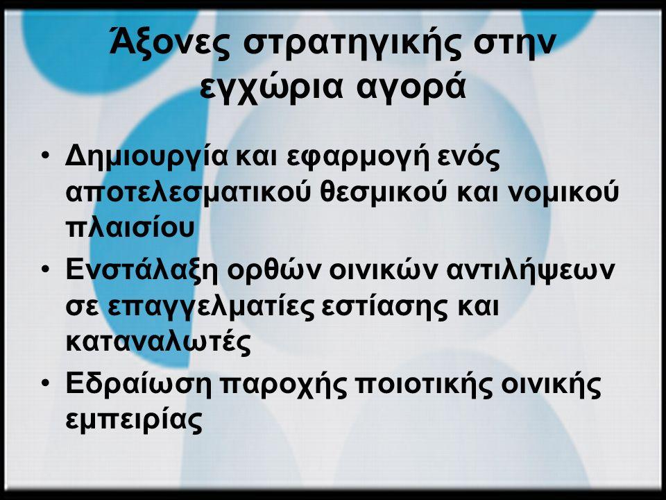 Εθνική Οινική Υπογραφή Επώνυμο Ελληνικό Κρασί New Wines of Greece