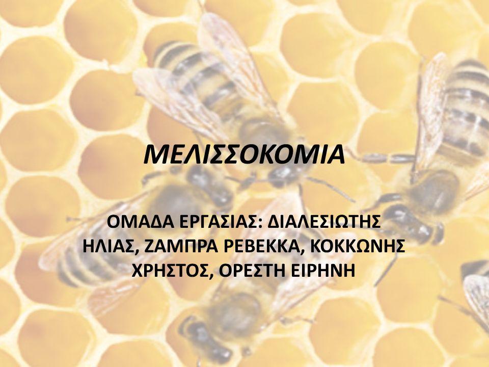 ΜΕΛΙ ΩΣ ΚΑΛΛΙΝΤΙΚΟ Η χρήση του μελιού ως καλλυντικό ήταν γνωστή από πολύ παλιά στους αρχαίους λαούς της Μεσογείου.