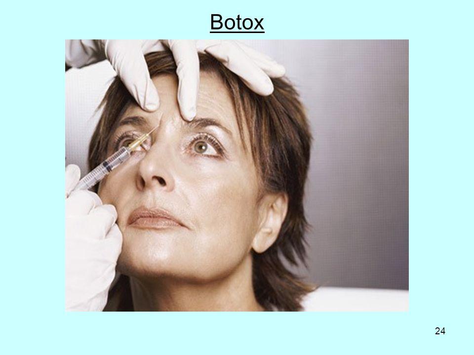 24 Botox