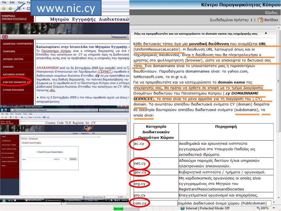www.nic.cy