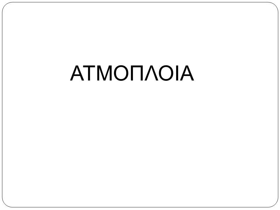 ΑΤΜΟΠΛΟΙΑ