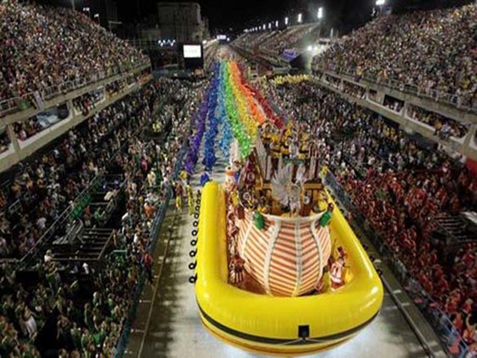 Το πιο διάσημο καρναβάλι της Ευρώπης δεν χρειάζεται ιδιαίτερες συστάσεις.