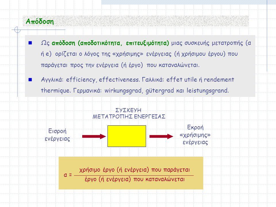 Ανάγκη για αποθήκευση ενέργειας Ενεργειακή Αξιολόγηση - Στάδια (β) Ανάλυση Δεδομένων: - Πλήρης κατάλογος των «ευκαιριών» εξοικονόμησης ενέργειας - Ανάλυση του κόστους του κύκλου ζωής κάθε περίπτωσης και προσδιορισμός προτεραιότητας των εναλλακτικών λύσεων -Συσχέτιση της ενεργειακής κατανάλωσης με τα παραγόμενα προϊόντα ή υπηρεσίες (σύγκριση με ομοειδείς επιχειρήσεις) Συνέχιση της καταγραφής των ενεργειακών δεδομένων και μετά την υλοποίηση της πρότασης για εξοικονόμηση ενέργειας.