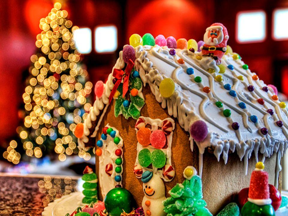 Στην Ελλάδα τα Χριστούγεννα είναι μια από τις μεγαλύτερες Θρησκευτικές εορτές των Ελλήνων. Η ευχή «Καλές γιορτές» είναι από τις πιο χαρακτηριστικές κα