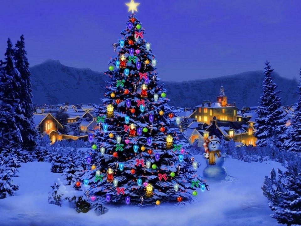 Τα Χριστούγεννα στη Γαλλία αποτελούν την εορταστική κορύφωση του έτους.
