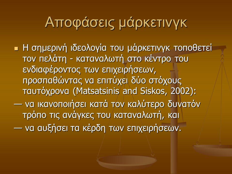 ΚΥΚΛΟΣ ΖΩΗΣ ΠΕΛΑΤΗ - ΠΡΟΜΗΘΕΥΤΗ