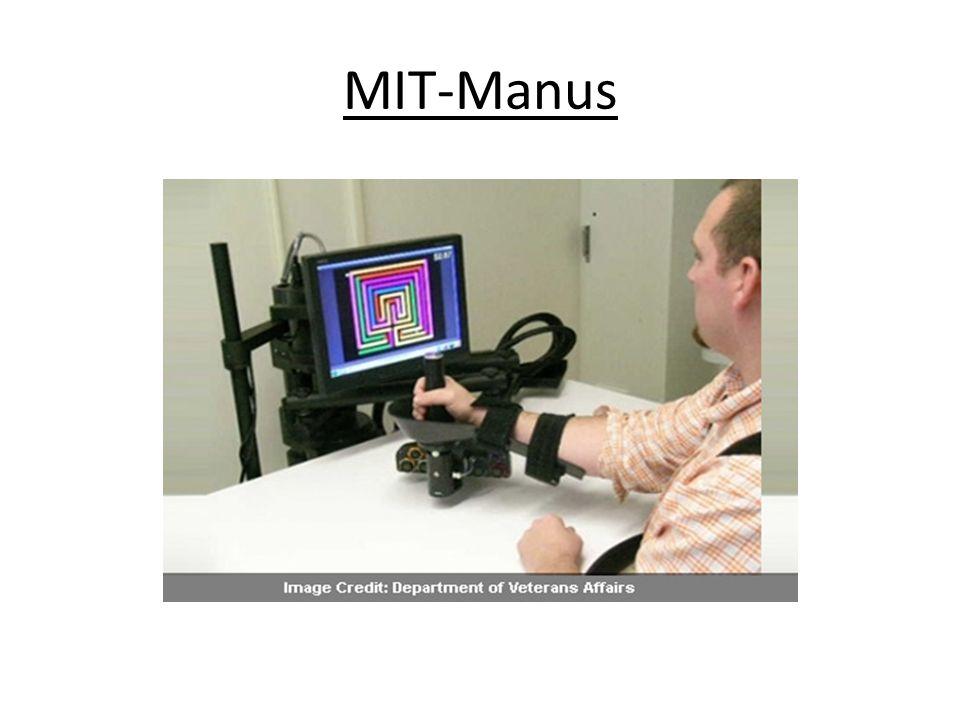 MIT-Manus