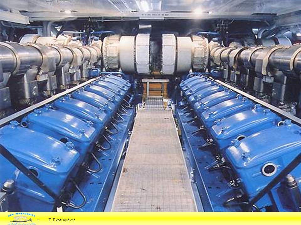 Υπερστέγασμα καλείται κάθε κατασκευή πάνω από το κυρίως κατάστρωμα που καλύπτει μέρος του πλάτους και μέρος του μήκους του πλοίου. Υπερκατασκευή καλεί