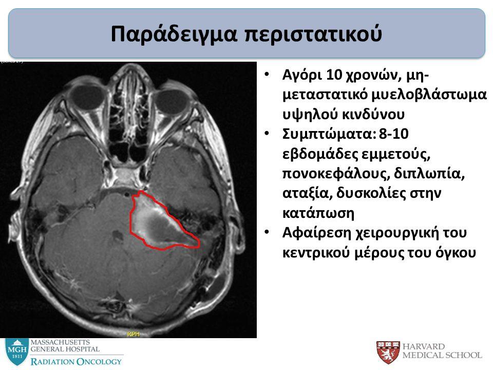 Ακτινοθεραπεία πρωτονίων στις ΗΠΑ