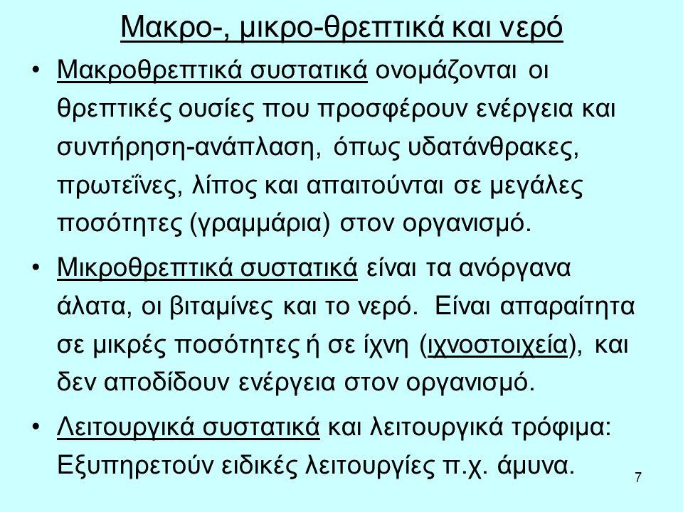 58 ΓΛΥΚΟΓΟΝΟ-ΚΑΤΑΒΟΛΙΚΟ ΝΕΡΟ-ΑΘΛΗΣΗ