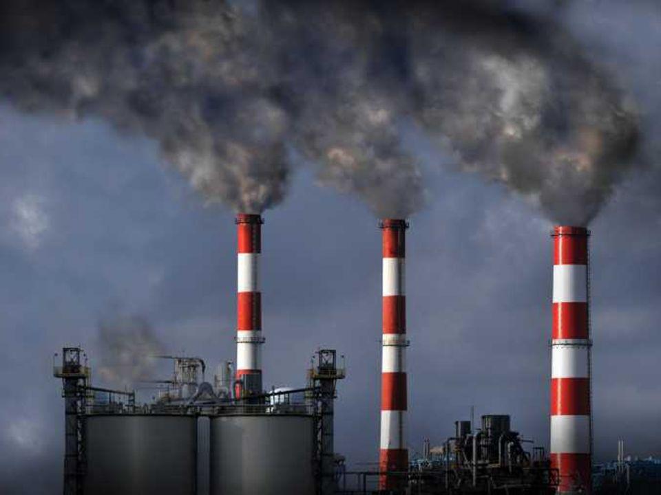 Εντυπωσιακό.Το διοξείδιο του άνθρακα αυξάνεται συνεχώς.