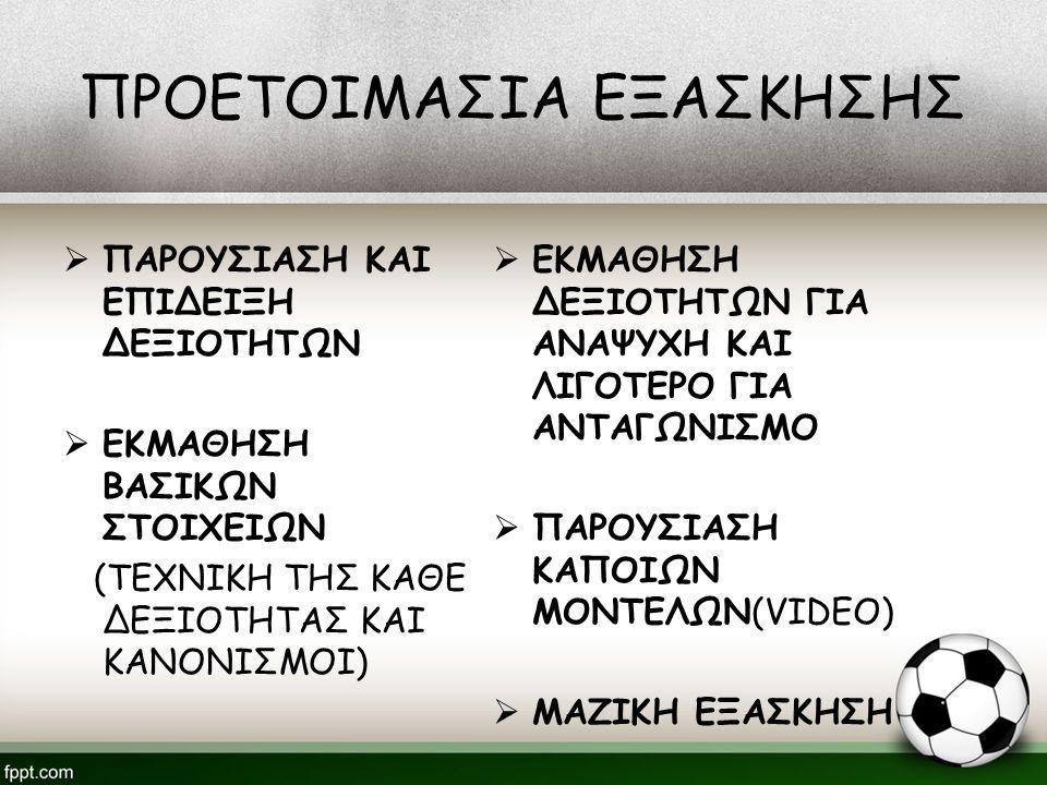 ΠΛΟΚΗ ΠΕΡΙΕΧΟΜΕΝΟΥ