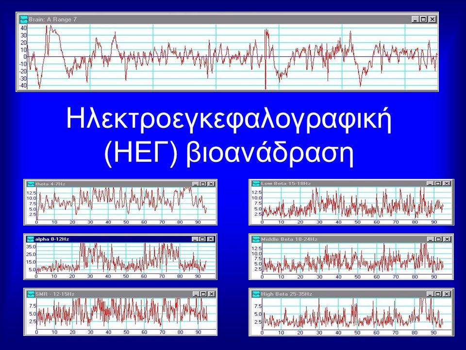 Ηλεκτροεγκεφαλογραφική (ΗΕΓ) βιοανάδραση