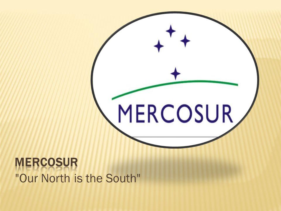  MERCOSUR Κυρίως Συνεργασία με Πολιτική Κατεύθυνση  ASEAN Αρχικά Πολιτική Συνεργασία Μετέπειτα Οικονομική  AFRICAN UNION Οικονομικό & Πολιτικό