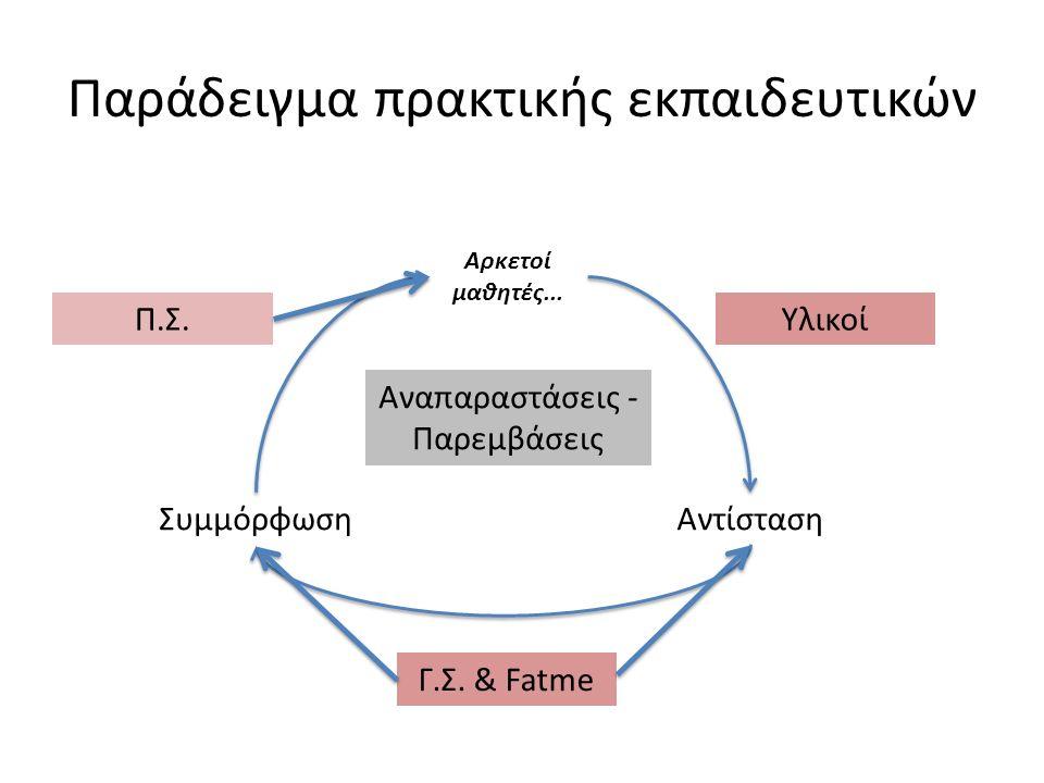 Τοπική, εσωτερική αυτονομία Πανταχού παρούσα Επιτρέπει στο πολύπλοκο εκπαιδευτικό σύστημα να λειτουργεί με ευστάθεια, διατηρώντας παράλληλα τη γραμμική του ρητορική Με τον τρόπο αυτό το εκπαιδευτικό σύστημα έχει λειτουργήσει παγκοσμίως, με ευστάθεια, για πολύ μεγάλα χρονικά διαστήματα