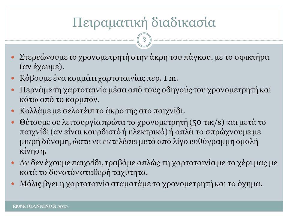 ΕΚΦΕ ΙΩΑΝΝΙΝΩΝ 2012 9
