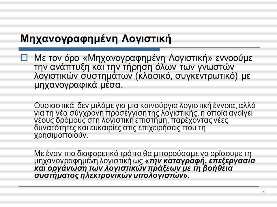 65 Εγγραφές τακτοποίησης λογαριασμών  Διενέργεια εγγραφών τακτοποίησης των λογαριασμών.