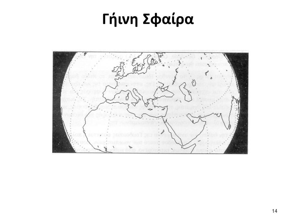 Γήινη Σφαίρα 14