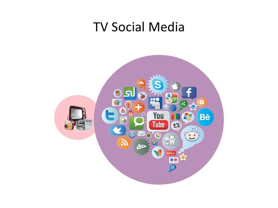TV Social Media