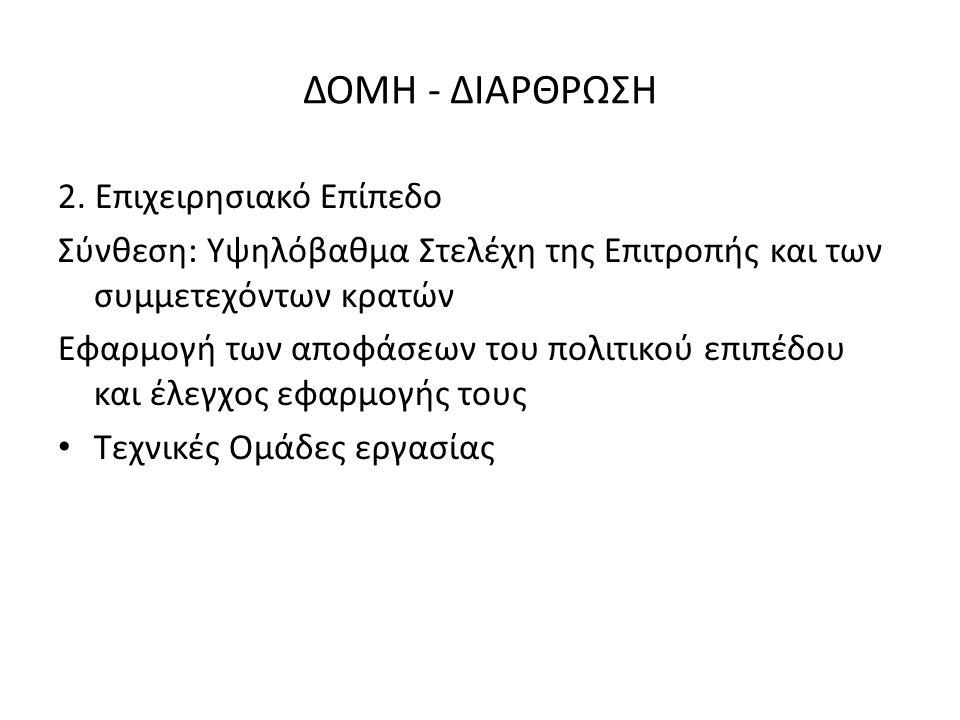 ΔΟΜΗ - ΔΙΑΡΘΡΩΣΗ 2.