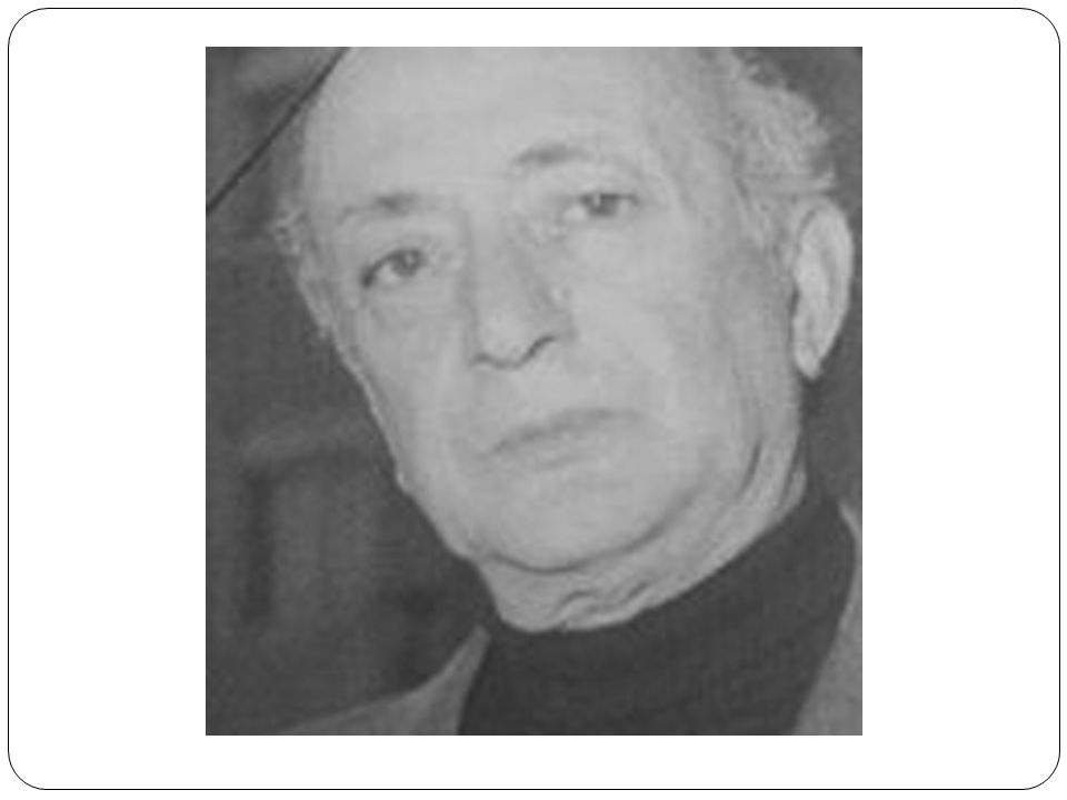 Ο Δημήτρης Χατζής γεννήθηκε στα Γιάννενα το 1913.