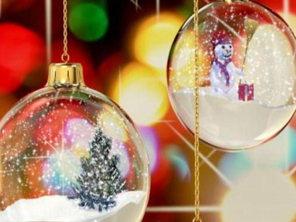 Χριστούγεννα Γαλλίας Τα Χριστούγεννα στη Γαλλία αποτελούν την εορταστική κορύφωση του έτους.