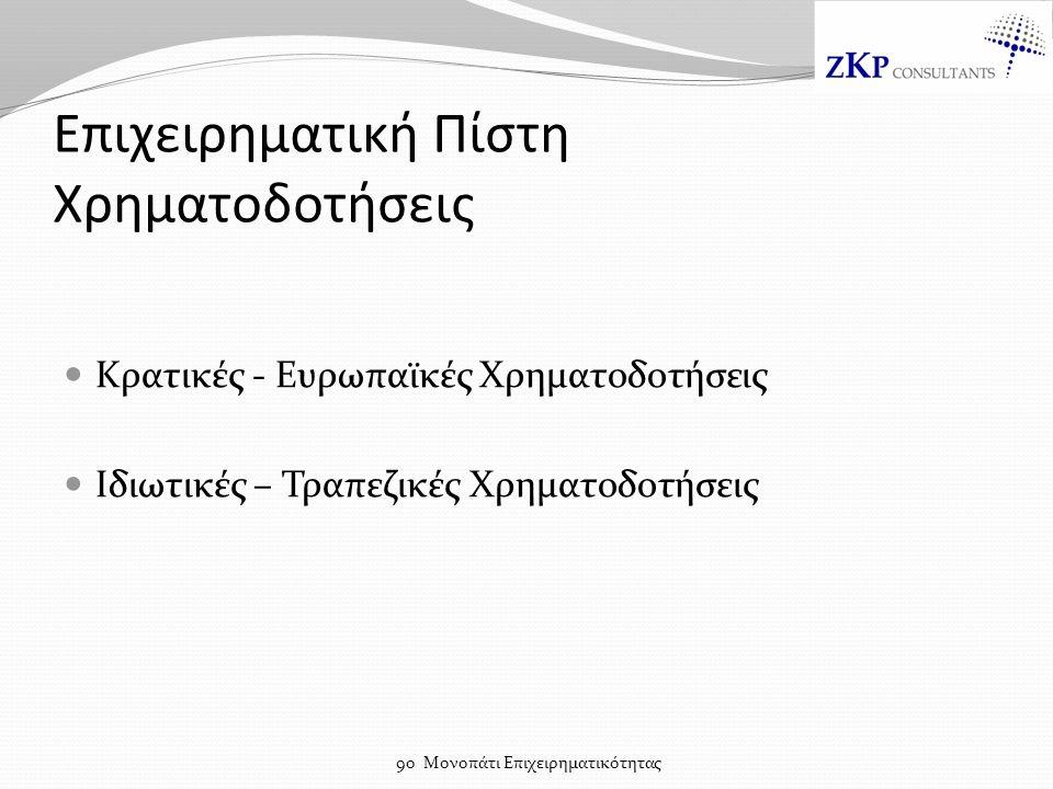 Εκπόνηση επενδυτικών σχεδίων αναπτυξιακού χαρακτήρα (αγορά πρώτων και βοηθητικών υλών, αγαθών, υπηρεσιών κ.λπ.).