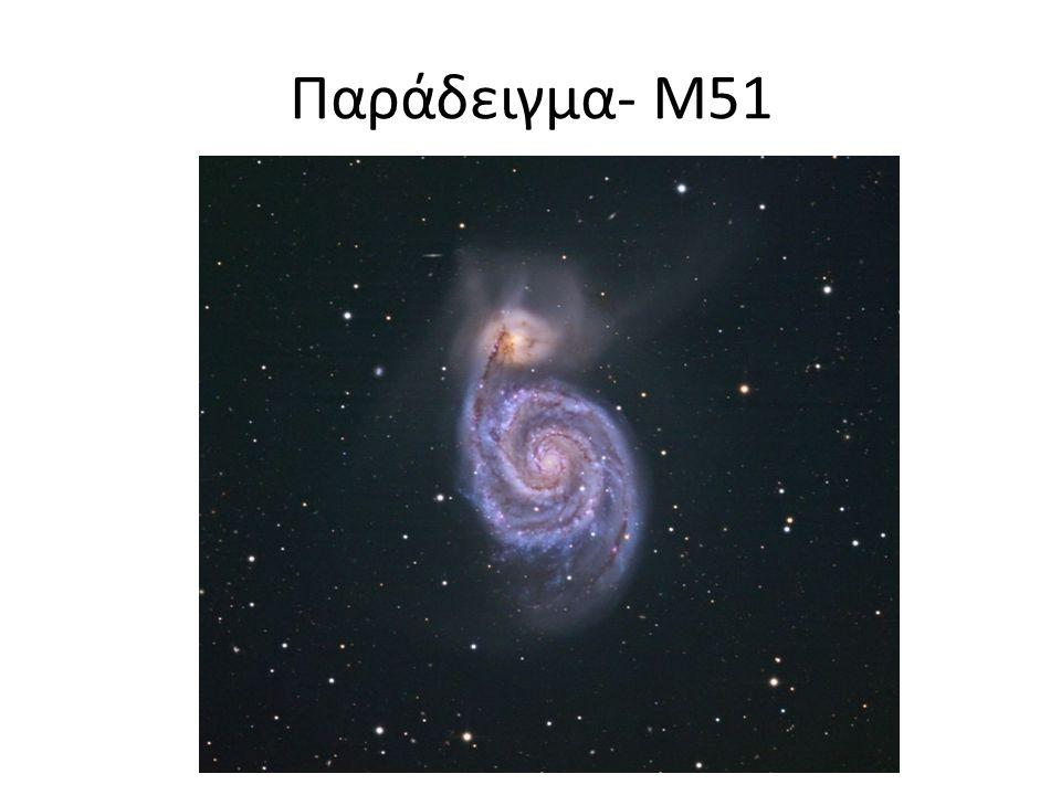 Παράδειγμα- Μ51