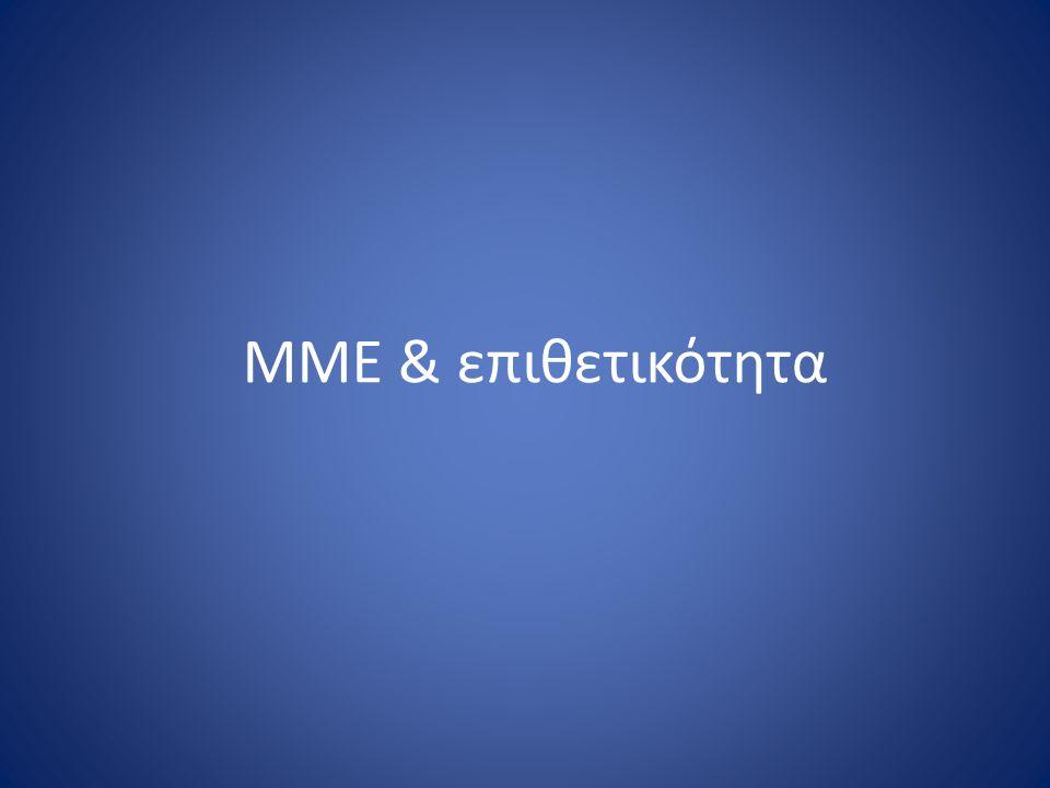 ΜΜΕ & επιθετικότητα