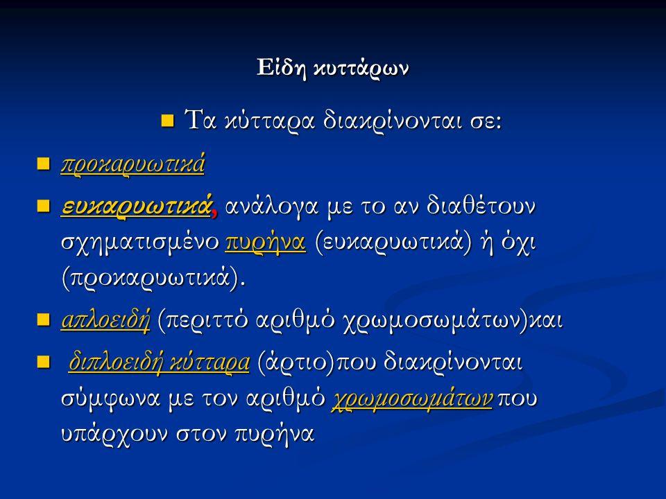 Συστήματα ταξινόμησης  Τα δύο κύρια παραδοσιακά συστήματα ταξινόμησης είναι η βοτανική και η ζωολογία.