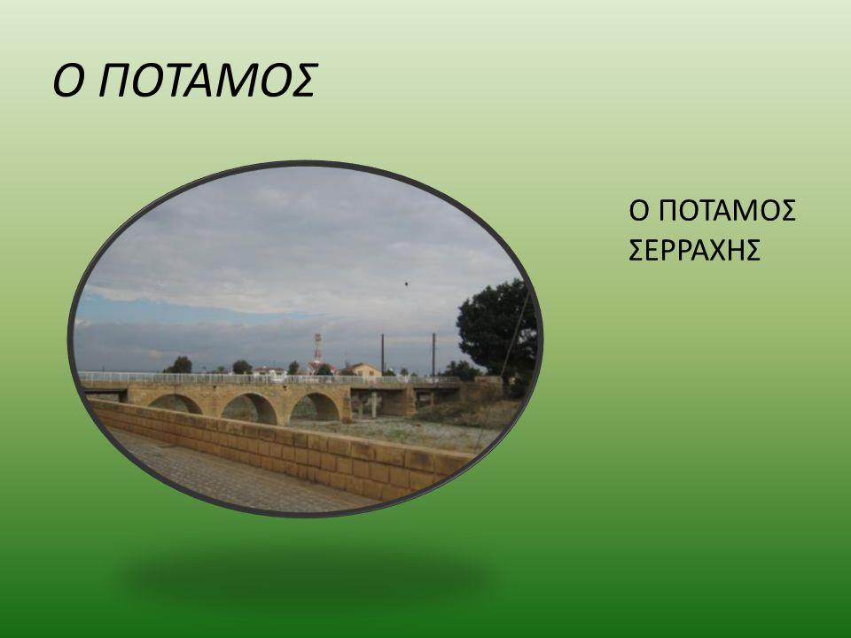 Ο ναός των Αγίων Βαρνάβα και Ιλαρίωνα είναι κτισμένος στη δυτική όχθη του παραπόταμου του Σερράχη, Περιστερώνα, του ομώνυμου χωριού, το οποίο βρίσκεται στον κάμπο της Μεσαορίας στην επαρχία Λευκωσίας.