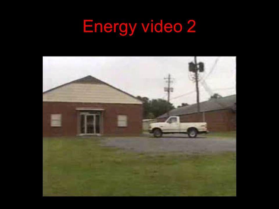 Energy video 2