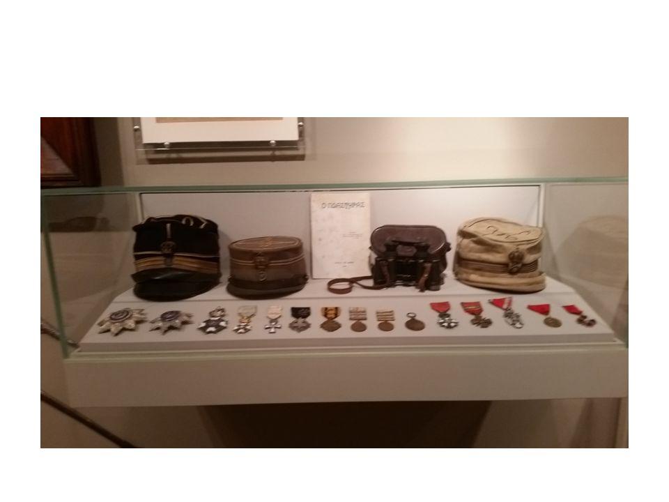 Το Αρχαιολογικό Μουσείο Καρδίτσας φιλοξενεί αντιπροσωπευτικά και πολύ σημαντικά ευρήματα της περιοχής καταγράφοντας το χαρακτήρα του πολιτισμού της και την πολιτισμική εξέλιξη της μέσα από μια ιστορική διαδρομή που καλύπτει χρονικά όλες τις περιόδους της Προϊστορίας και Ιστορίας από την Παλαιολιθική και Νεολιθική εποχή έως την Ύστερη Αρχαιότητα