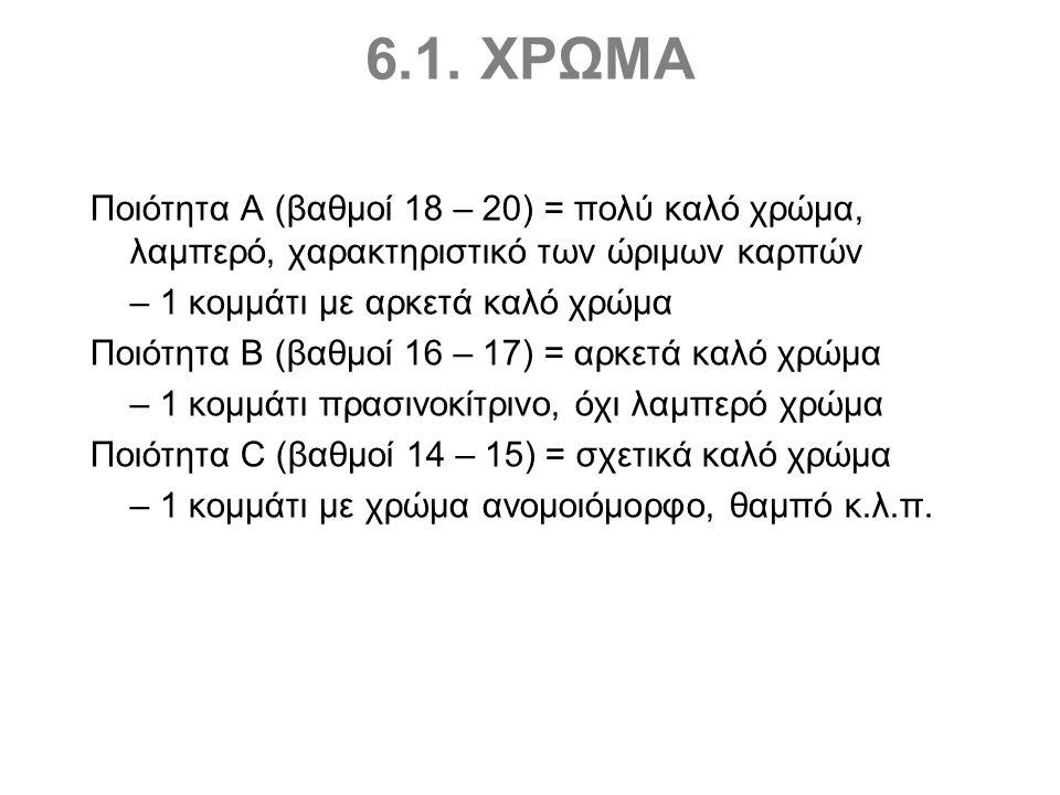 6.2.ΟΜΟΙΟΜΟΡΦΙΑ & ΣΥΜΜΕΤΡΙΑ Ομοιομορφία = βάρος μεγαλύτερου (β.