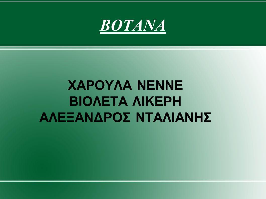 Συνταγές για πρακτικά φάρμακα με βότανα ΑΓΧΟΣ Bάλτε 25 γρ.