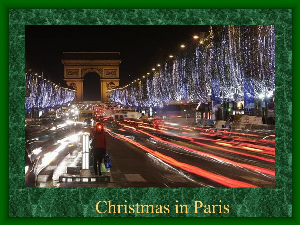 Christmas in various cities of the world. Natale in varie città del mondo.