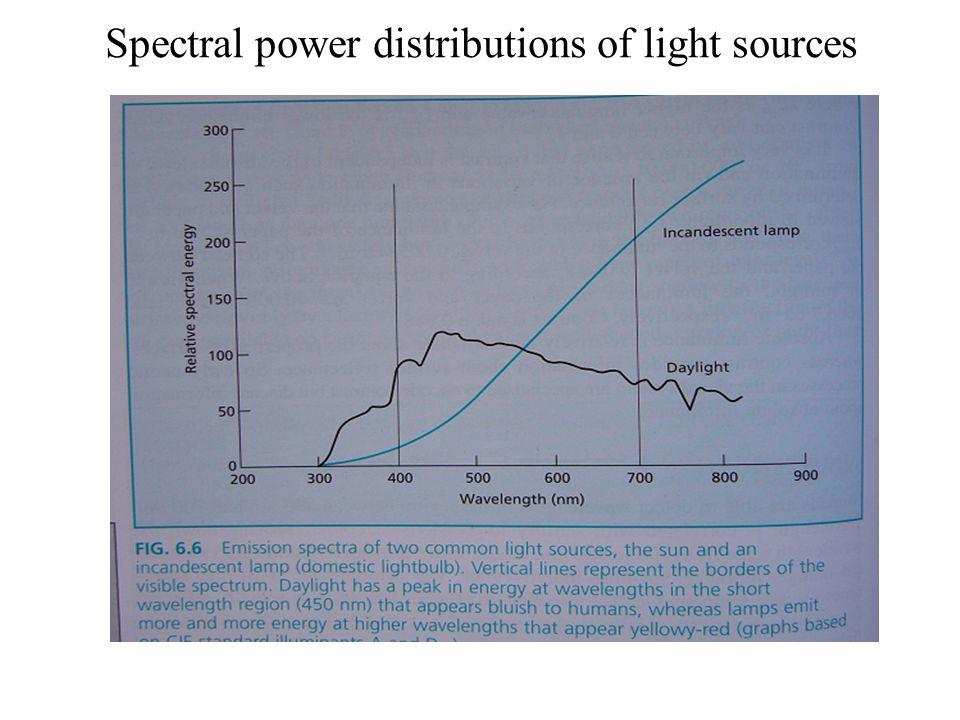 υποδοχή – μετασχηματισμός – κωδικοποίηση (αναπαράσταση) phototransduction: μετατροπή του φωτός σε ηλεκτρικό σήμα από τα photopigments στους φωτουποδοχείς κεντρικό βοθρίο (fovea): μέγιστη οπτική ανάλυση/οξύτητα Γιατί βλέπουμε καλύτερα στο κέντρο από ότι στην περιφέρεια (π.χ.