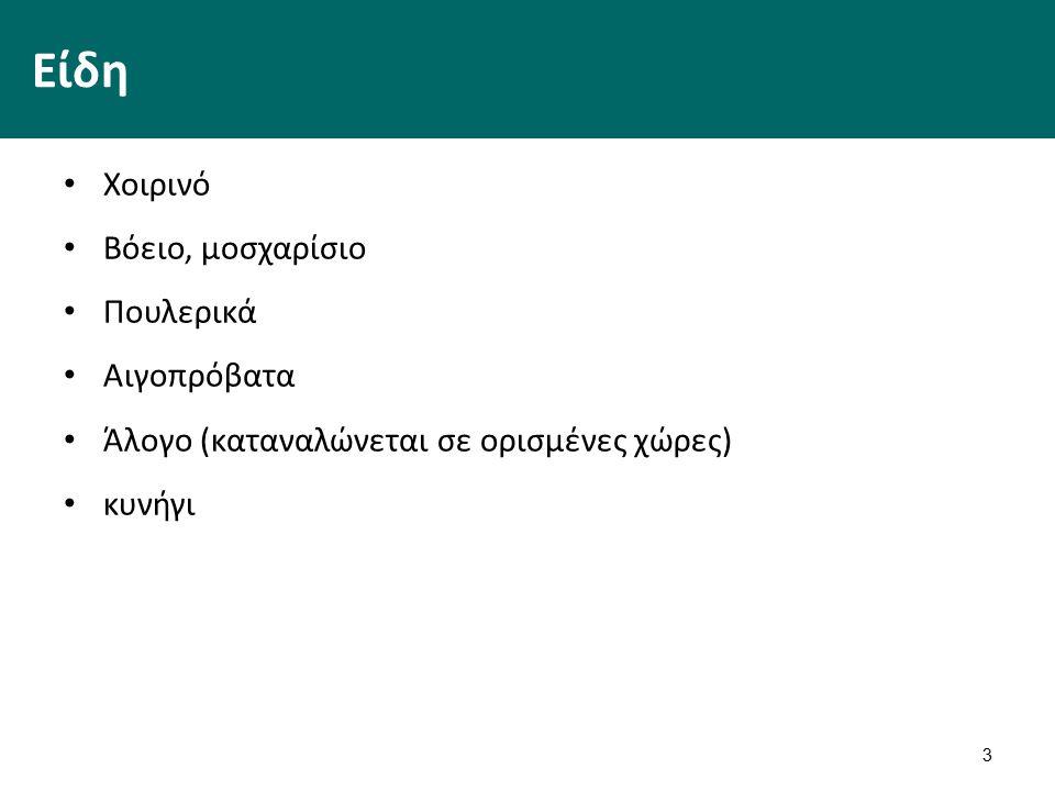 34 Οστρακοειδή και Μαλάκια Γαρίδες, καραβίδες, αστακός Αλλάζουν χρώμα στο βράσιμο Χταπόδι