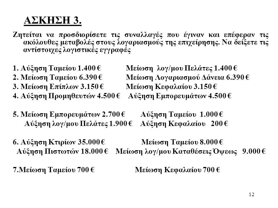 12 ΑΣΚΗΣΗ 3.