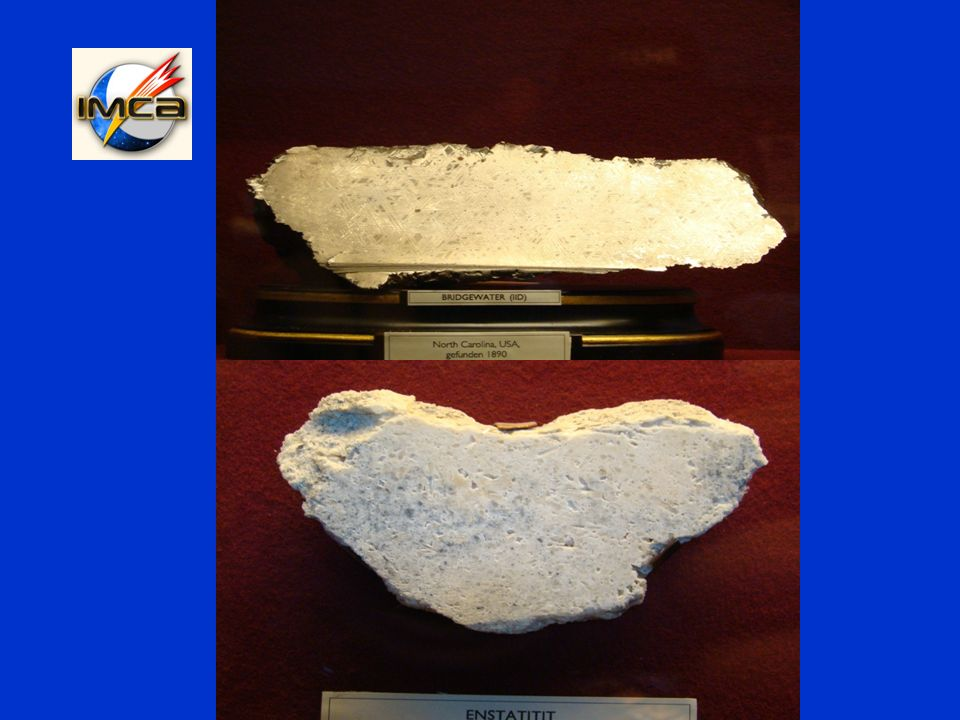 © 2007 International Meteorite Collectors Association (IMCA), Inc. All Rights Reserved