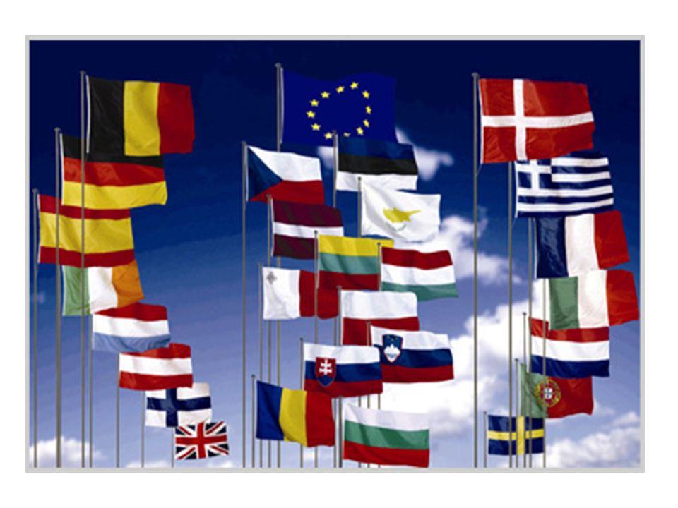 Ευρωζώνη Ορισμένα κράτη-μέλη της Ε.Ε.
