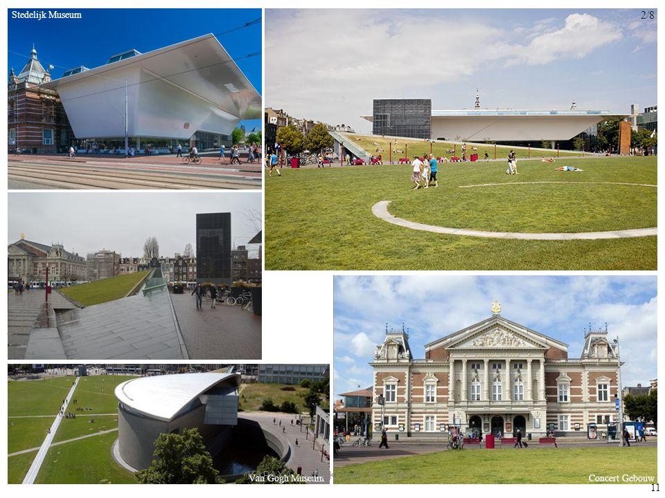 Van Gogh MuseumConcert Gebouw Stedelijk Museum 11 2/8 ΚΑΡΑΧΑΛΗΣ ΝΙΚΟΛΑΣ 8.10.2015