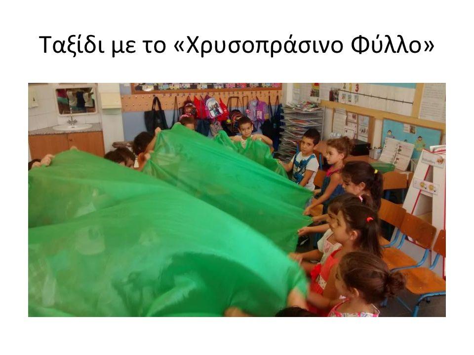 Από πού θα πάρουμε τις πληροφορίες που ψάχνουμε; Να ρωτήσουμε τη δασκάλα.
