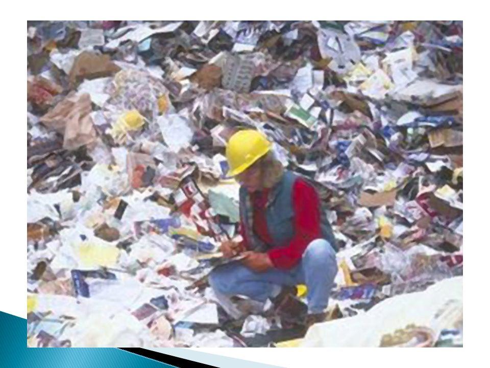  Χώροι Υγειονομικής ταφής. Αποτέφρωση.  Ανακύκλωση και Επαναχρησιμοποίηση.