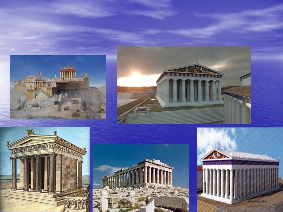 Η ΚΑΤΑΣΚΕΥΗ ΤΟΥ ΠΑΡΘΕΝΩΝΑ Οι αρχιτέκτονες του ΠΑΡΘΕΝΩΝΑ είναι :Ο Ικτίνος και ο Καλλικράτης.