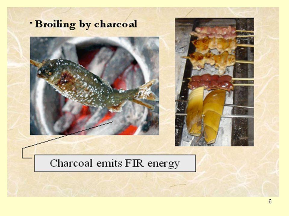 7 Αλλαγές λόγω της θέρμανσης Η θερμική επεξεργασία των τροφίμων οδηγεί πάντα σε βιοχημικές αλλαγές, ανάλογα με το χρόνο και τη θερμοκρασία.