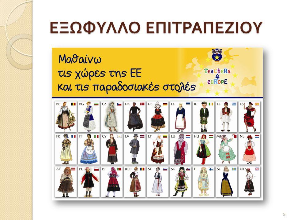 ΕΞΩΦΥΛΛΟ ΕΠΙΤΡΑΠΕΖΙΟΥ 9
