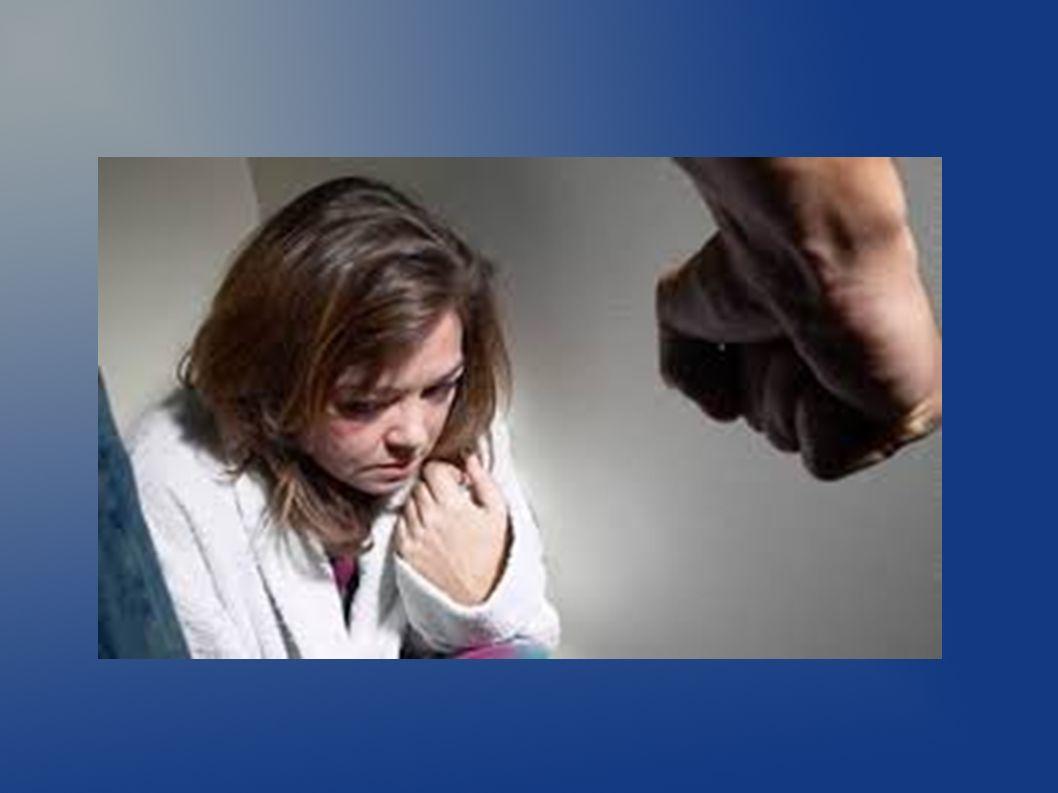 Από την άλλη μεριά, οι θύτες συνήθως είναι άτομα υπεράνω υποψίας και δεν παρουσιάζουν σημάδια βίαιης συμπεριφοράς έξω από το σπίτι.
