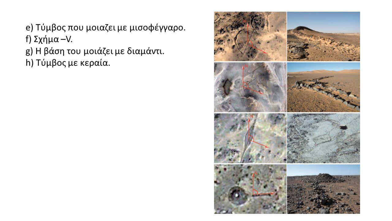 ΒΙΒΛΙΟΓΡΑΦΙΑ Gauthier Y., Pre-Islamic Dry-Stone Monuments of the Central and Western Sahara.