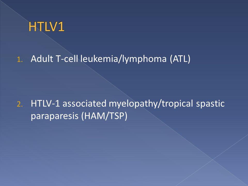 Θεραπεία βάση: A.Υποτύπου (σταδίου)  Υποβόσκουσα  Χρόνια  ATL λέμφωμα  Οξεία B.